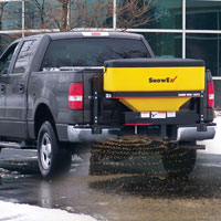 SnowEx Bulk-Pro 9.00 cu. ft. Tailgate Spreader SP-1875-1