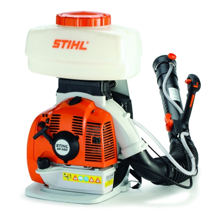 STIHL Gas Powered Backpack Sprayer SR 450