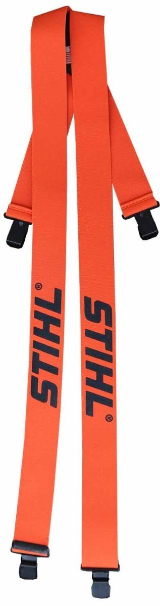 STIHL Suspenders with Clip