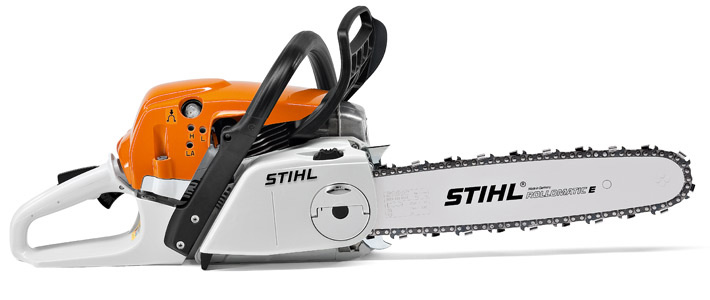 "STIHL MS 291 C-BE Chainsaw with 16"" Bar"