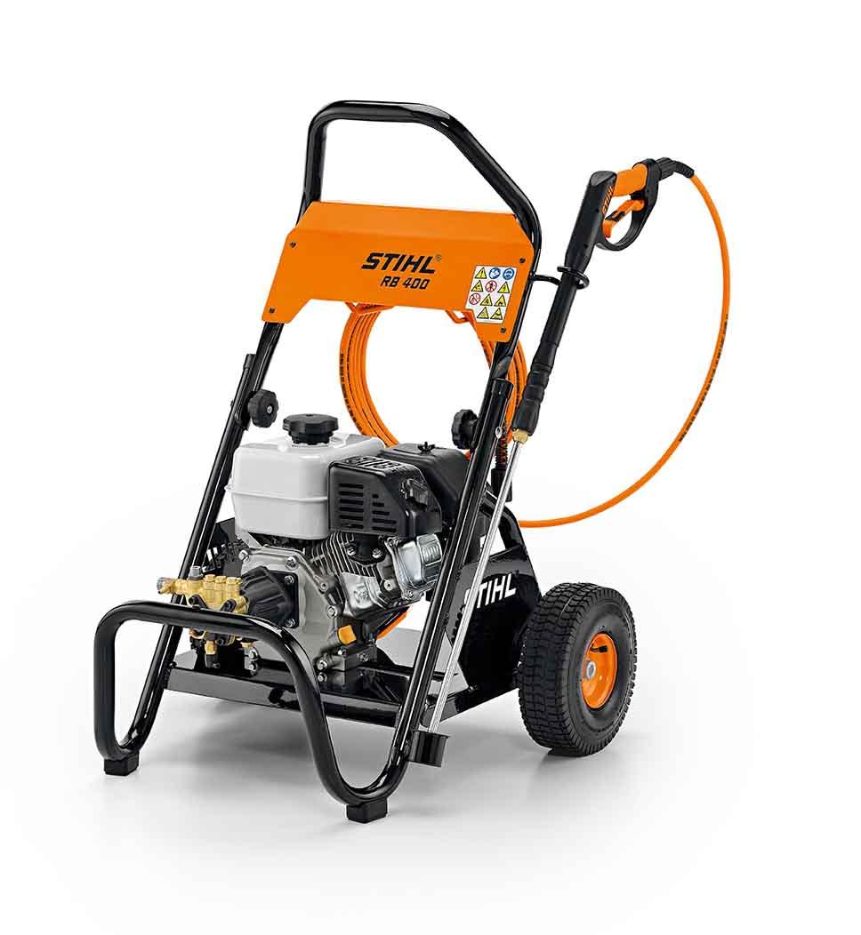 STIHL RB 400 Gas Powered Pressure Washer