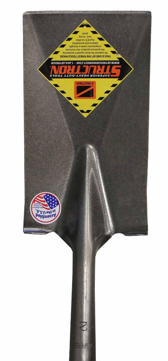 Structron S716 Garden Shovel