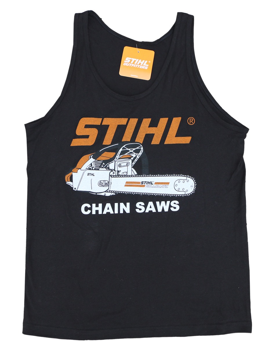 STIHL Chainsaws Tank Top