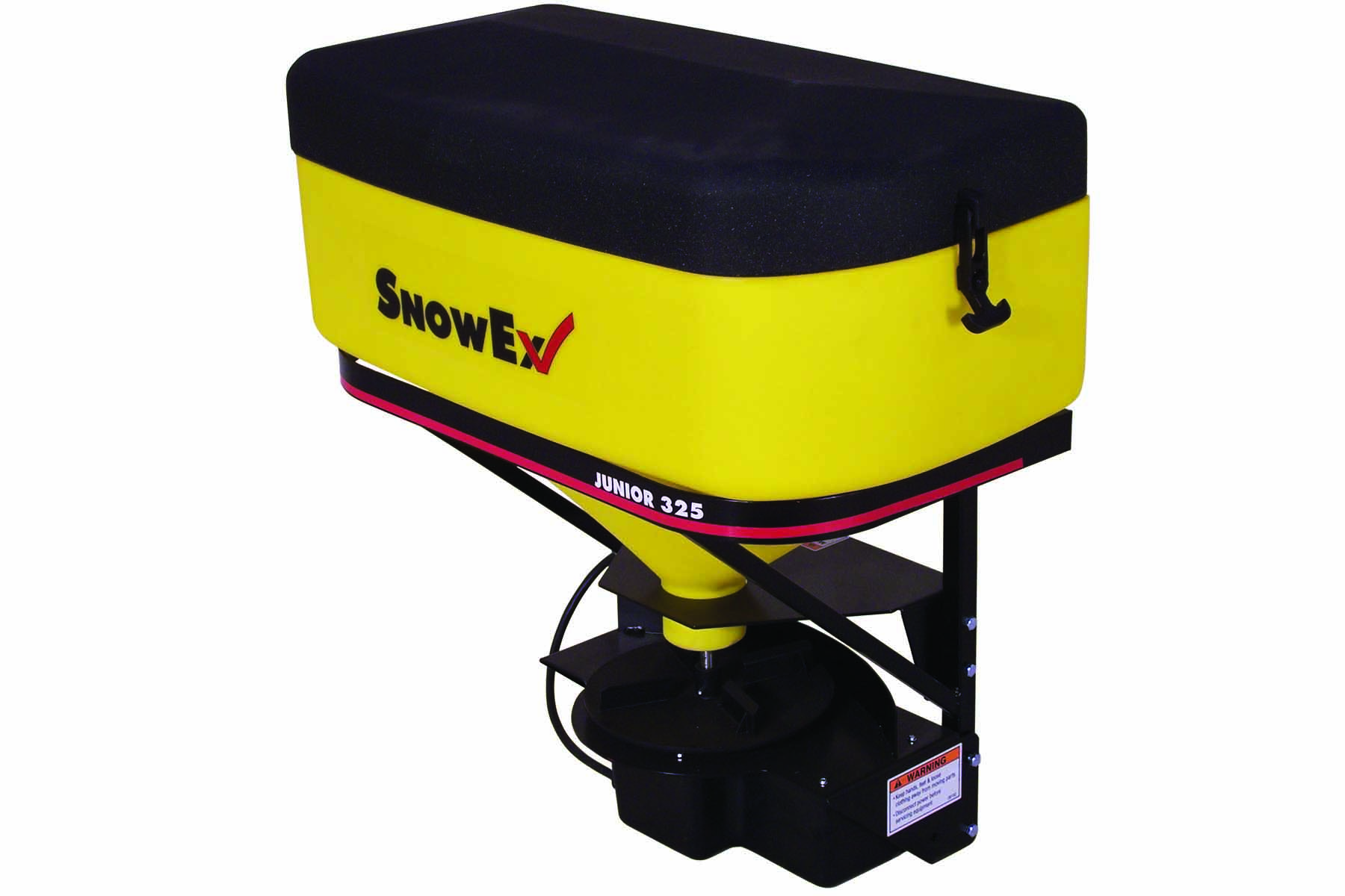 SnowEx Junior-Pro 3.25 cu. ft. Tailgate Spreader SP-325