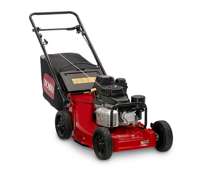 "Toro 22297 Mower Heavy-Duty Recycler 21"" Commercial Self-Propel and Zone Start"