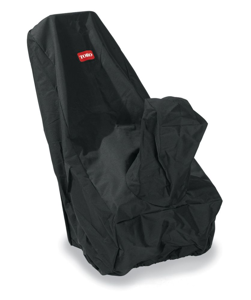 Toro Deluxe Single Stage Snowblower Cover