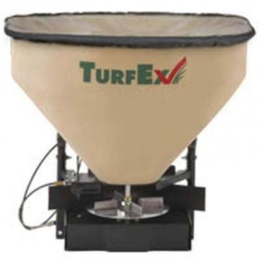 TurfEx TS200 Zero Turn Mower Spreader Attachment