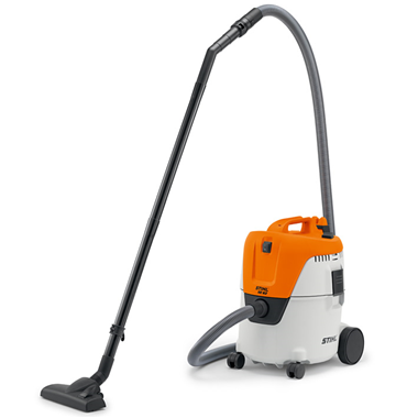 STIHL SE 62 Wet/Dry Vacuum for Everyday Use