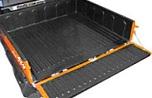 Kubota V4351Cargo Bed Mat