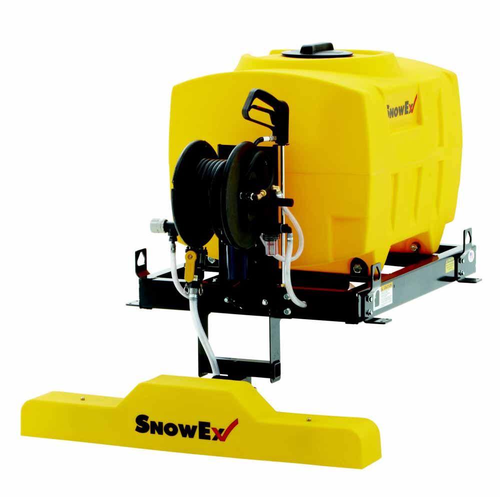 SnowEx 100 gallon AccuSpray In-Bed De-Icing Sprayer VSS-1000