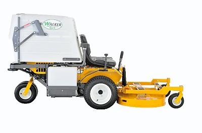 Walker MT26 EFI Mower