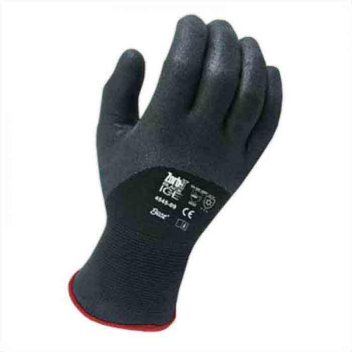 Showa Zorb-IT Black Ice 4545 Winter Work Glove