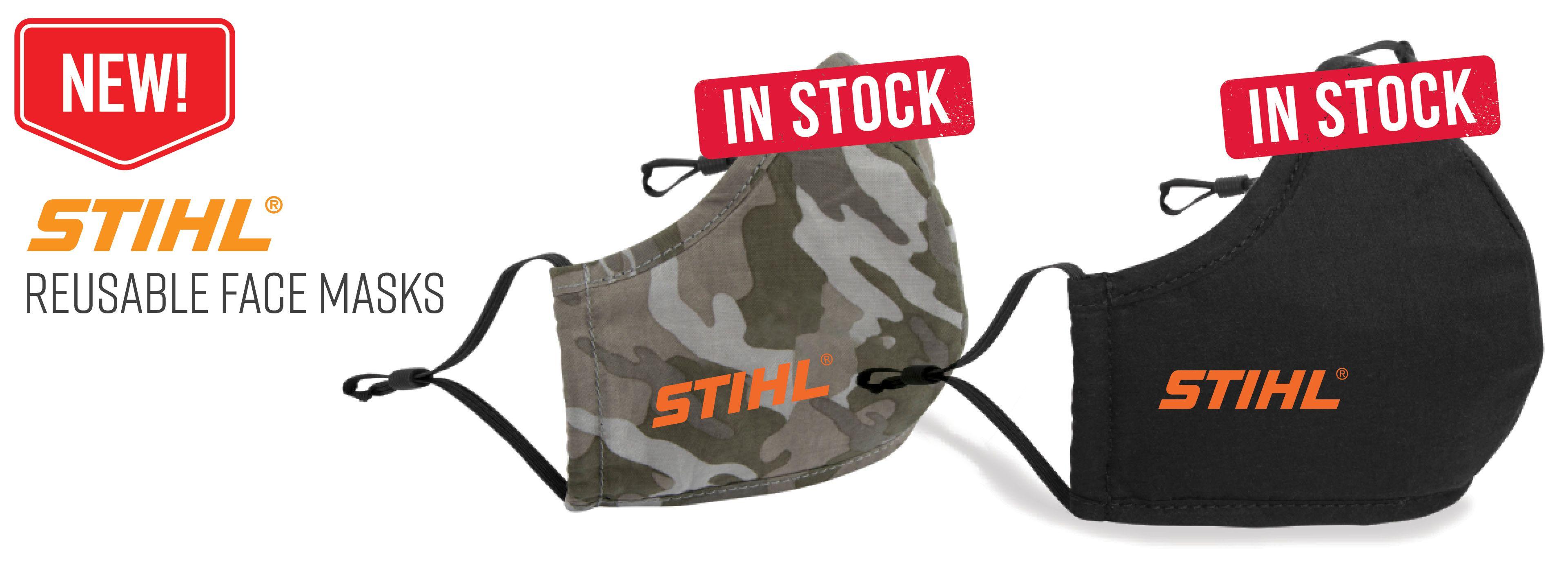 STIHL Masks IN STOCK